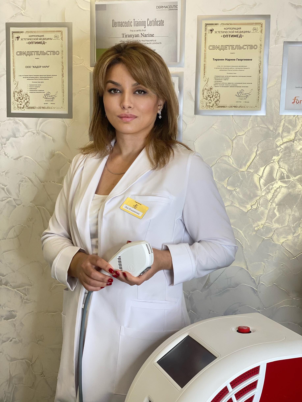 Лия Ильинична